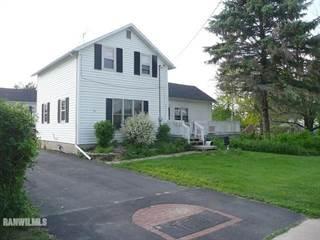 Single Family for sale in 114 N Bridge, Lena, IL, 61048