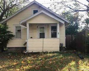 Single Family for sale in 812&814 VANCE Street, Lansing, MI, 48906