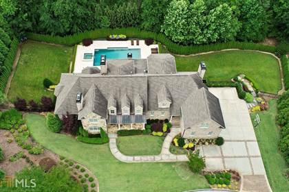 Residential Property for sale in 5330 Old Burdette Ln, Atlanta, GA, 30327