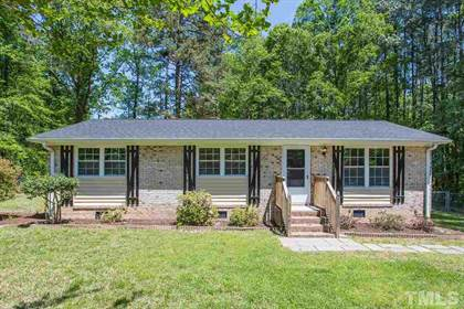 Residential Property for sale in 5600 Ponderosa Drive, Durham, NC, 27705