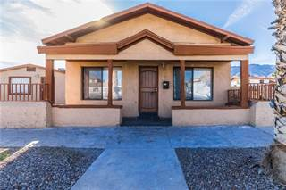 Residential Property for sale in 715 N Luna Street, El Paso, TX, 79903
