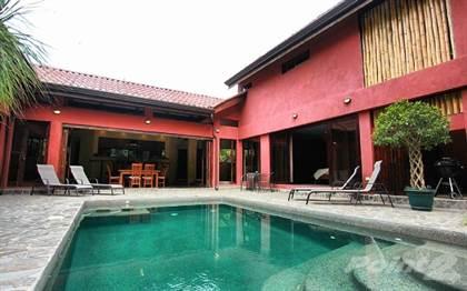Residential Property for rent in Santa Teresa, Santa Teresa, Puntarenas
