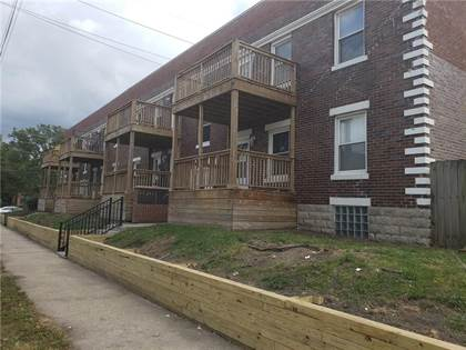 Residential Property for rent in 1329 East Market Street 5, Indianapolis, IN, 46202