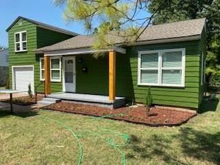 Residential for sale in 2516 SE Del Road Street, Del City, OK, 73115