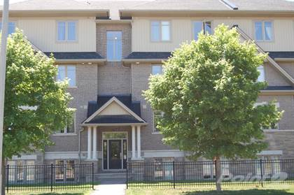 Condominium for sale in 3789 Canyon Walk Dr, Ottawa, Ontario, K1V 2M4
