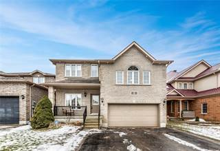 Residential Property for sale in 27 Sovereigns Gate, Barrie, Ontario