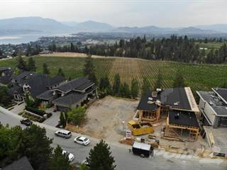 Land for sale in 1016 Westpoint Drive, Kelowna, British Columbia, V1W 4Z9