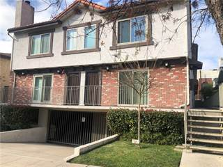 Townhouse for rent in No address available D, Burbank, CA, 91501