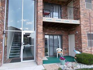 Condo for sale in 43446 Fountain 89, Sterling Heights, MI, 48313