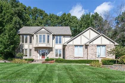 Residential for sale in 5336 URBANA Drive, Brighton, MI, 48116