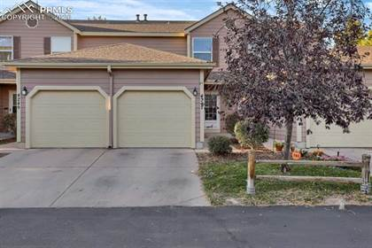 Residential for sale in 4247 Hunting Meadows Circle 3, Colorado Springs, CO, 80916