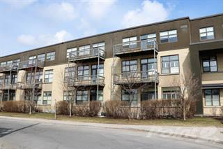 Condo for sale in 345 St-Denis, Ottawa, Ontario