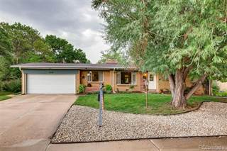 Single Family for sale in 6336 South Valleyview Street, Littleton, CO, 80120