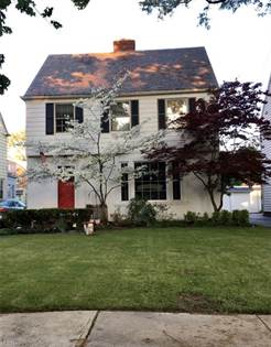 Residential Property for sale in 3694 Palmerston Rd, Shaker Heights, OH, 44122