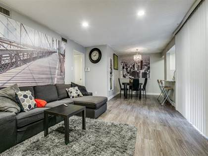 Residential Property for sale in 5132 Amesbury Drive 105, Dallas, TX, 75206