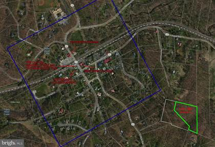 Lots And Land for sale in COLD POINT ROAD, Clifton, VA, 20124