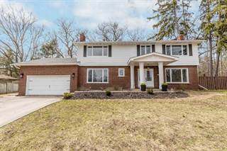 Residential Property for sale in 9 Parker Crt, Barrie, Ontario, L4N2A6