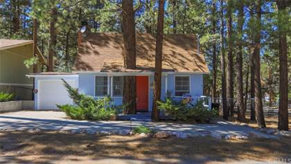 Residential Property for sale in 505 Beaumont Lane, Big Bear City, CA, 92314
