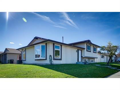 Single Family for sale in 14536 26 ST NW, Edmonton, Alberta, T5Y1W7