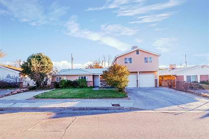 Residential Property for sale in 8804 AVENALES Avenue NE, Albuquerque, NM, 87111