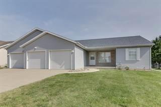 Single Family for sale in 209 Pheasant Lane, Hudson, IL, 61748