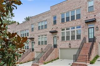Townhouse for sale in 55 Marlow Place, Atlanta, GA, 30328