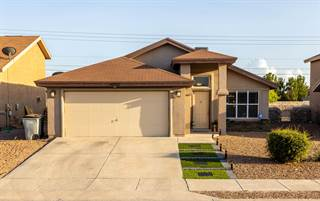 Residential Property for sale in 14252 Firewood Drive, El Paso, TX, 79938
