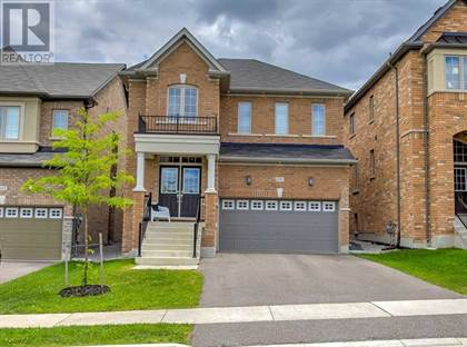 Single Family for sale in 696 CLIFFORD PERRY PL, Newmarket, Ontario, L3X0J4