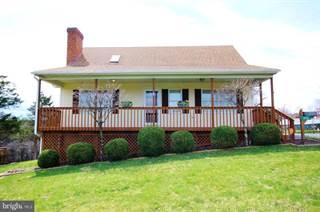 Single Family for sale in 312 GRANNY SMITH ROAD, Linden, VA, 22642