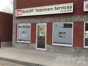 Comm/Ind for rent in 210 Broadway Avenue #3, Redcliff, Alberta, T0J 2P0
