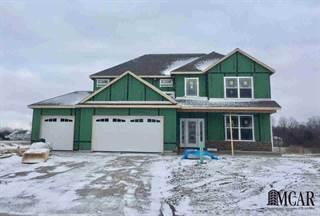 Single Family for sale in 6654  BRENTRIDGE LN, Lambertville, MI, 48144