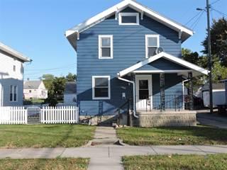 Single Family for sale in 1120 Putnam Street, Fort Wayne, IN, 46808