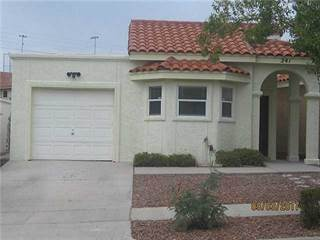 Residential Property for rent in 241 ALTO MESA Drive A, El Paso, TX, 79912