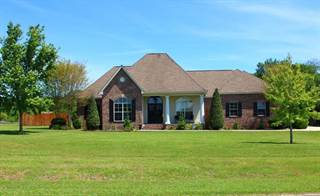 Single Family for sale in 132 Shore Crest Circle, Carriere, MS, 39426