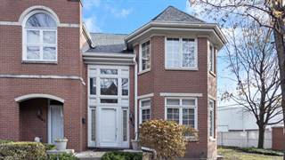 Single Family for rent in 5843 North St Johns Court, Chicago, IL, 60646