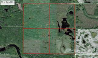 Farm And Agriculture for sale in RM OF GARRY #245, RM of Garry No 245, Saskatchewan