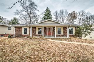Single Family for sale in 35 Deer Lodge Drive, Fenton, MO, 63026