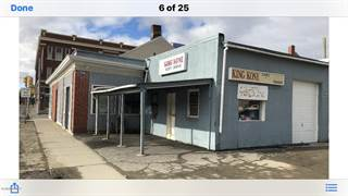 Comm/Ind for sale in 131 Fenn St, Pittsfield, MA, 01201