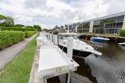 Residential Property for sale in 775 Jeffery Street 5206, Boca Raton, FL, 33487