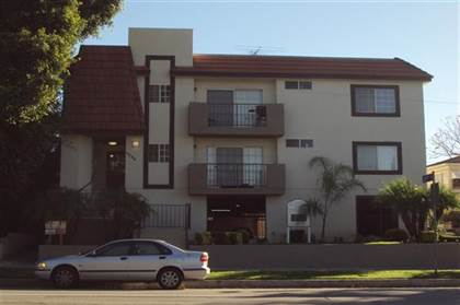 Apartment for rent in 4426 Cahuenga Blvd., Los Angeles, CA, 91602