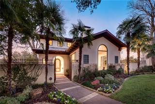 Single Family for sale in 3424 Cornell Avenue, Highland Park, TX, 75205