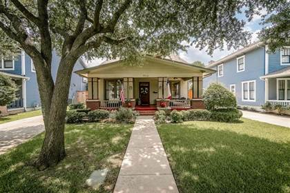 Residential Property for sale in 4910 Reiger Avenue, Dallas, TX, 75214