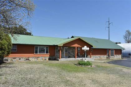 Residential Property for sale in 922 N Main, Canton, OK, 73724
