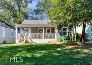 Single Family for sale in 1119 Selwin Ave, Atlanta, GA, 30310