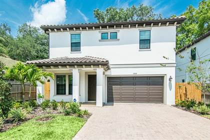 Residential Property for sale in 3309 W SAN JUAN STREET, Tampa, FL, 33629