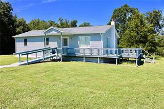 Single Family for sale in 363 Collins Road, Bellflower, MO, 63333