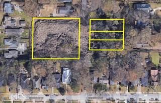Land for sale in 0 Branham St, Atlanta, GA, 30317