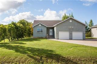 Single Family for sale in 186 Cownvalley RD, Hanover, Manitoba