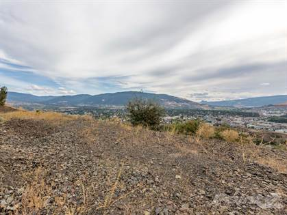 Lots And Land for sale in 3901 Rockcress Court, Vernon, British Columbia, V1T 9W4