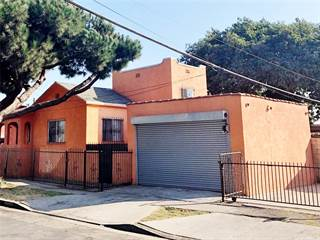 Multi-family Home for sale in 1158 E 88th Place, Los Angeles, CA, 90002